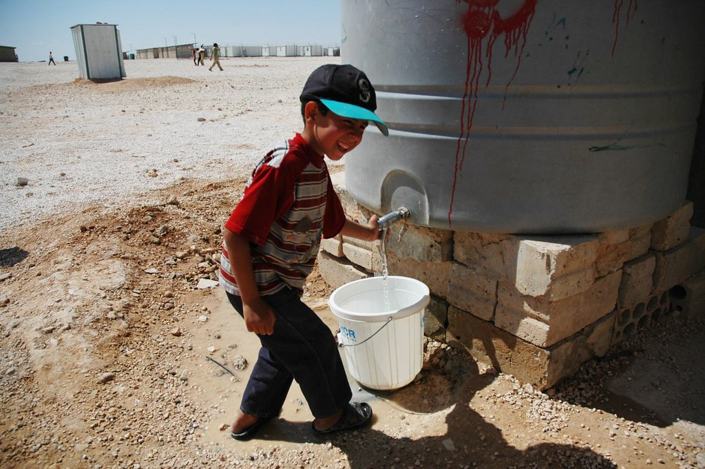 7 Facts About Sanitation in Syria