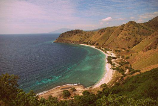 how the media misrepresents Timor-Leste