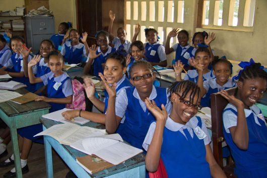 Women's Empowerment in Guyana
