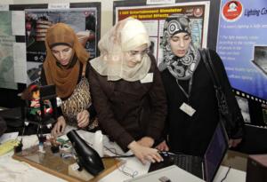 Women's Rights in Jordan