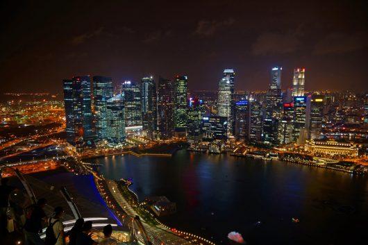 Water Singapore
