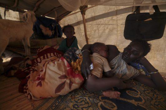 Niger Refugees