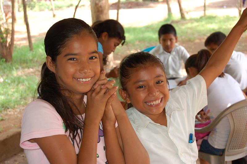 Reforming Education in Nicaragua