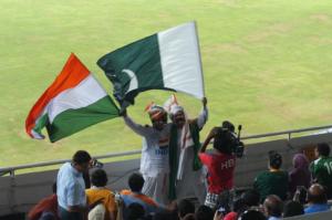 India vs Pakistan: Not Just Common Enemies