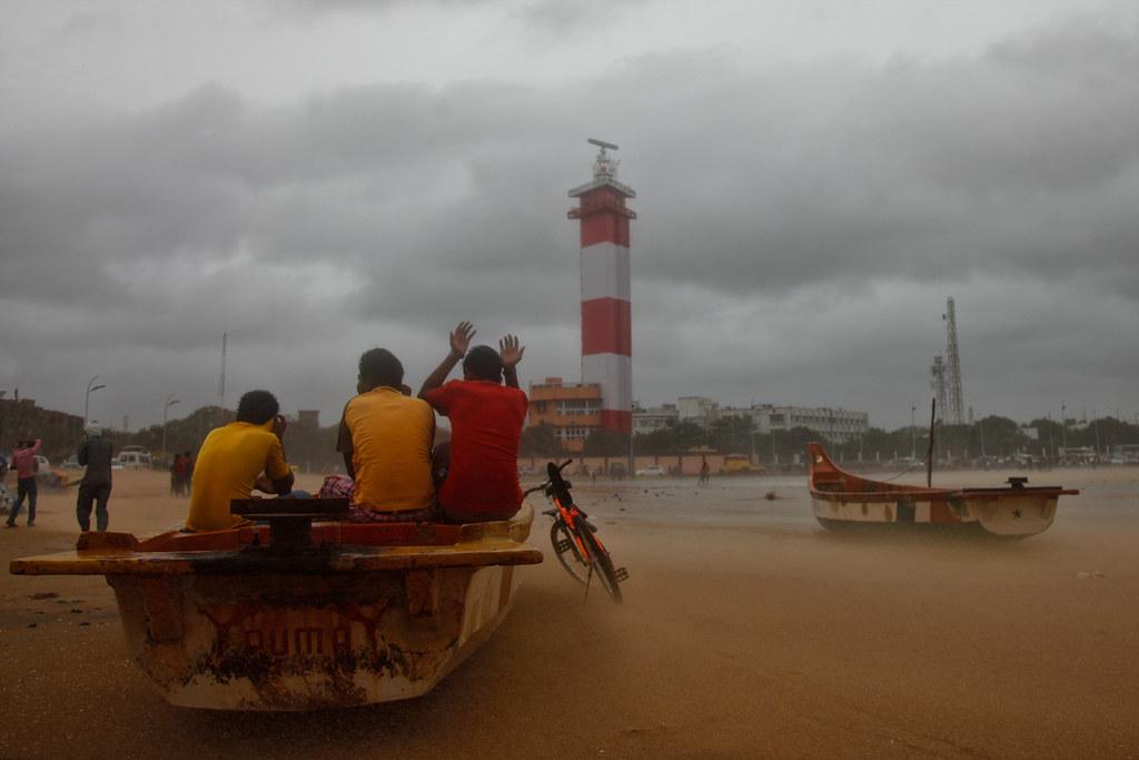 10 Worst Cyclones