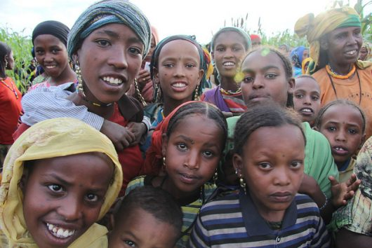 Top 10 Facts About Living Conditions in Ethiopia | The