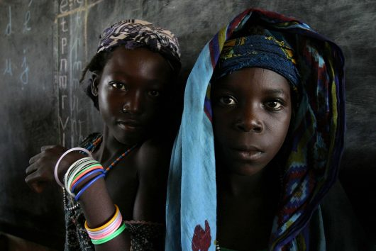 Women's Empowerment in the Central African Republic