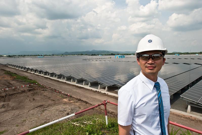 Renewable Energy in Thailand