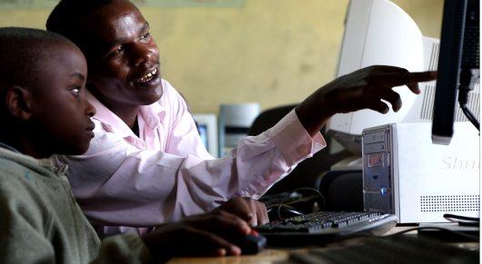 Internet In Uganda