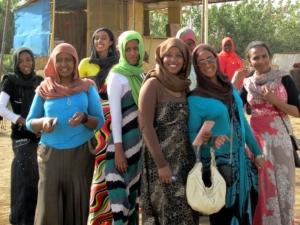 Women's Rights in Sudan
