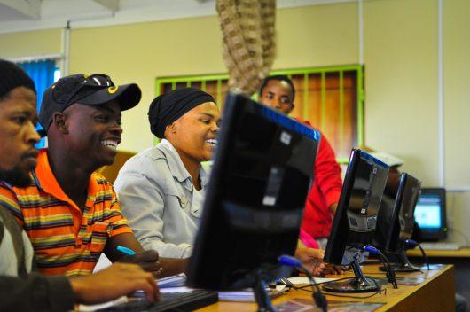 fintech startups in Africa