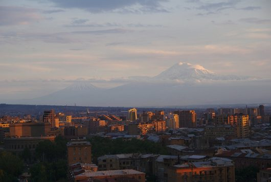 How the U.S. Benefits from Foreign Aid to Armenia