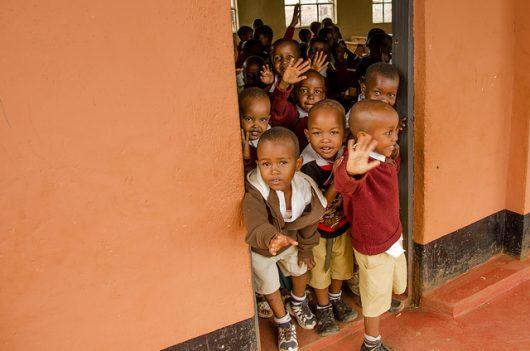 schools in Africa
