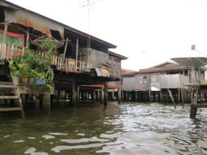 Livelihoods in Brunei are Improving