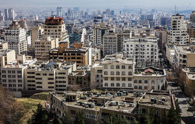 credit access in Iran