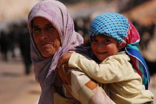 Poverty in Turkey