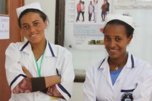 Nurses Perform Life Saving Surgery in Ethiopia