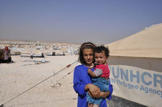 Alternatives to Refugee Camps