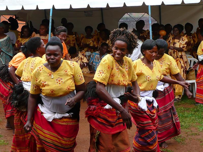 AFRIpads in Uganda