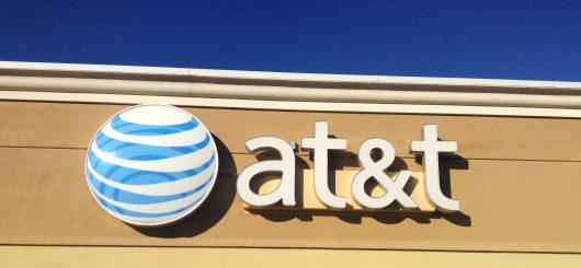 AT&T philanthropy