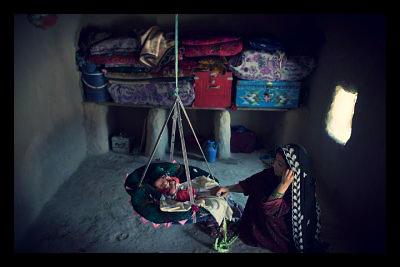 Afghan Health Care