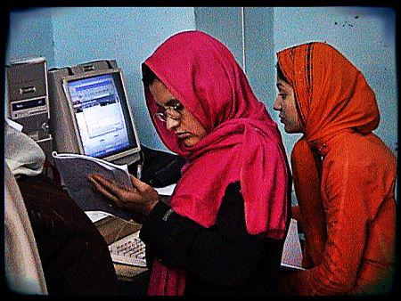 Afghan Women_CPU