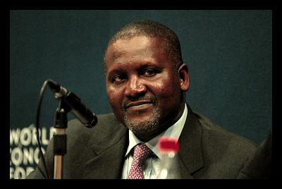 Aliko Dangote Africa's Richest Man Builds 1000 Bed Hospital
