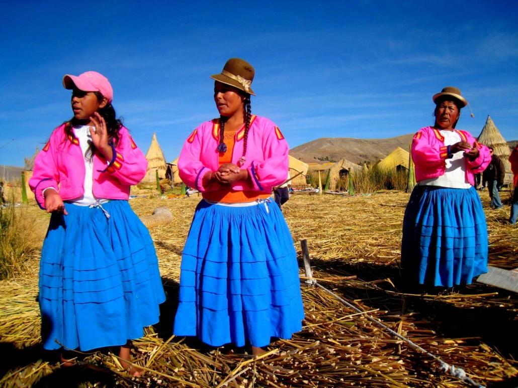 Alleviate Poverty in Latin America