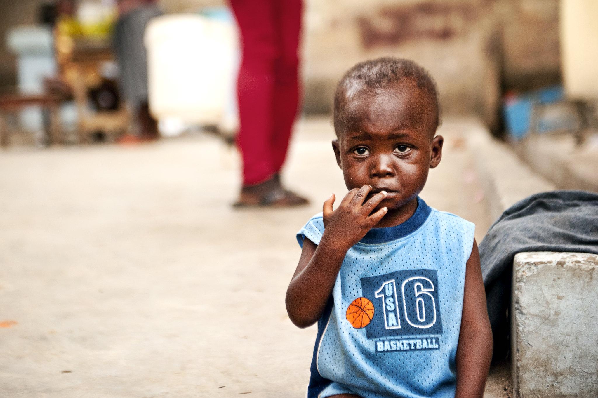Anemia in Ghana