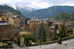 Andorra Struggles With COVID-19 Response
