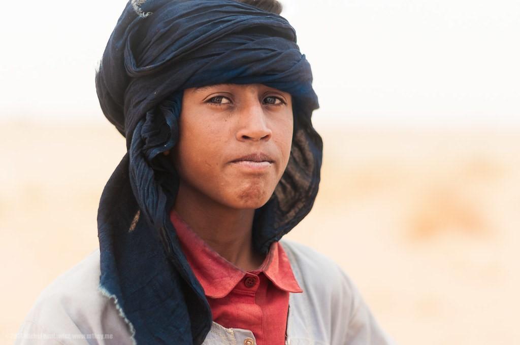 Anti-slavery Efforts in Mauritania