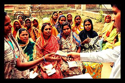 Asirvad Microfinance Initiative India