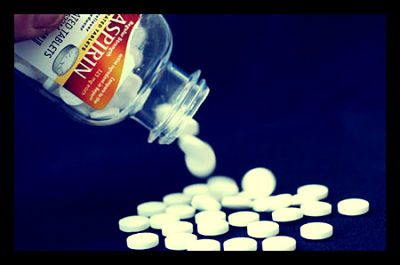 Aspirin Potential Cure for Colon Cancer