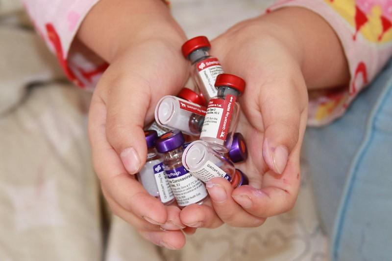 AstraZeneca's Role in the Global Vaccination Effort