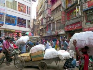 Economic Growth in Bangladesh