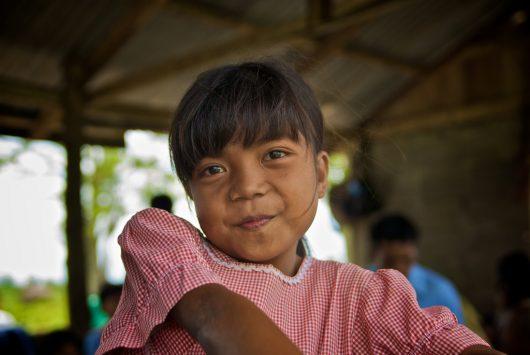 Basa Pilipinas: Childhood Literacy in the Philippines