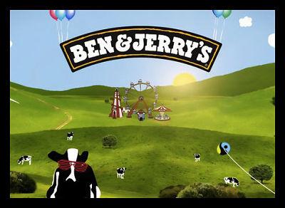 Ben & Jerry's Fair Trade
