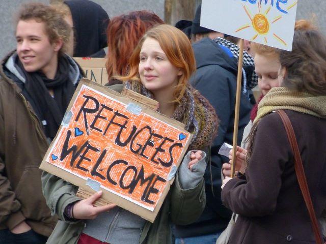 Benefits of Hosting Refugees