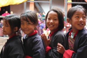 Bhutan's Gross National Happiness Index