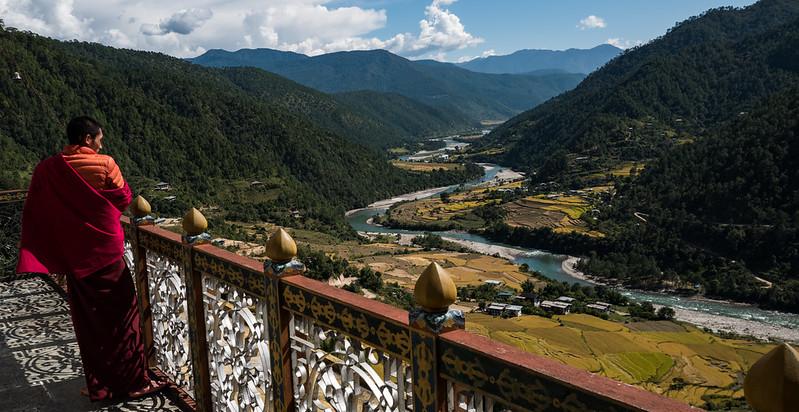 Bhutan Healthcare