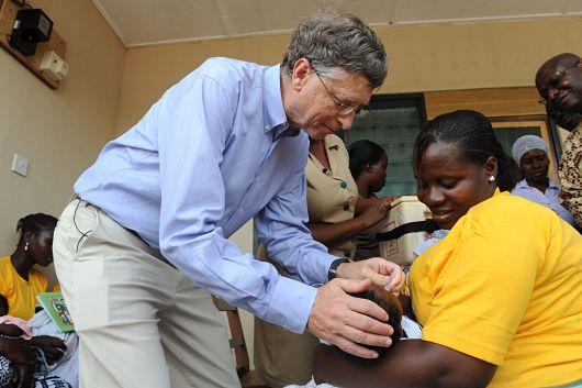 Bill-and-Melinda-Gates-Foundation-Ghana