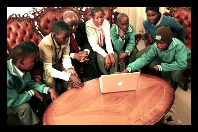 Botswana Education