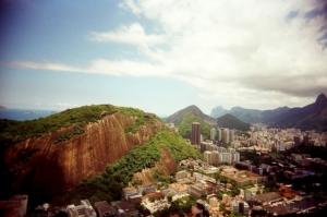Brazil's indigenous population