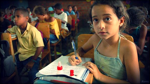 Brazil-education-school-girl