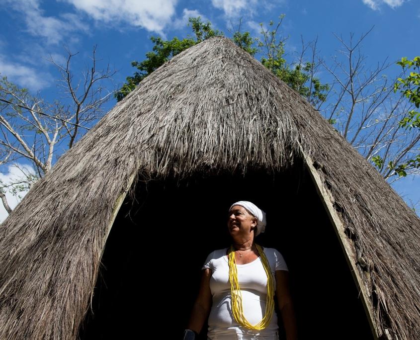 Brazil's Quilombola communities