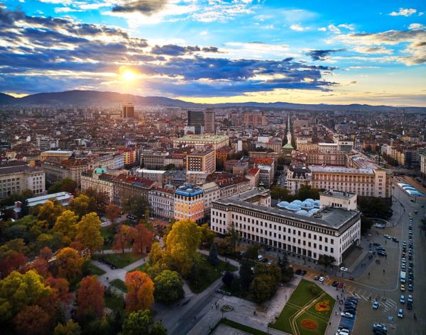 Credit Access in Bulgaria