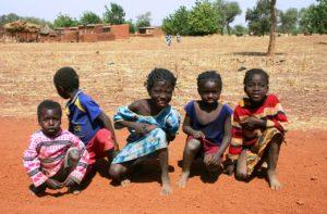 Burkina Faso's Healthcare System