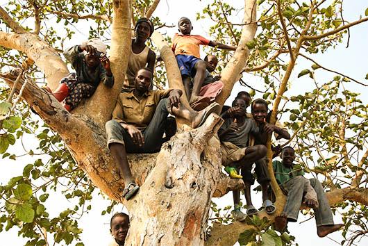 Burundian_Child_Refugees