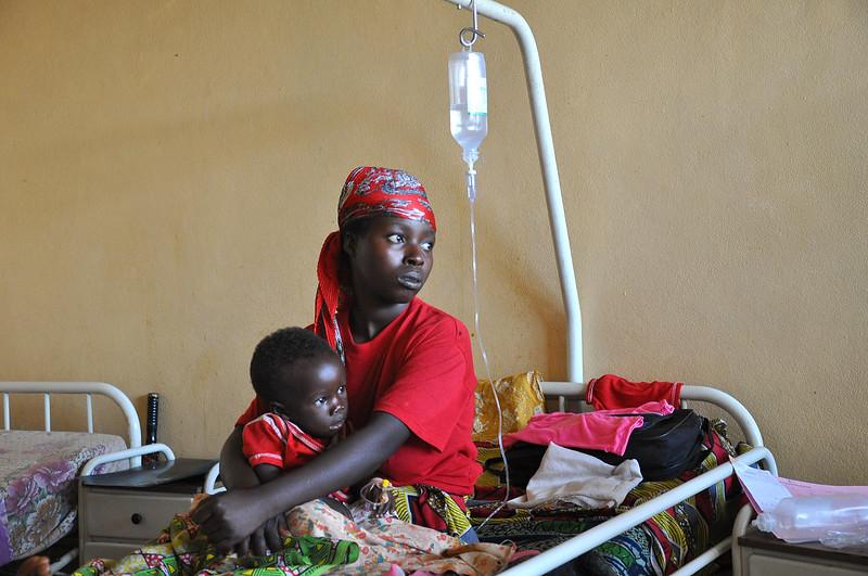 Burundi's Health Care