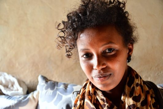 Business Opportunities for Ethiopian Women